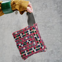 South Asia handle bag PINK