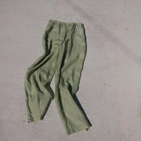 sheer pants SMALL length A(nomal)