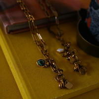 amlet necklace