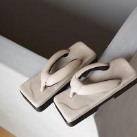 SINOBI sandal beige 37.0