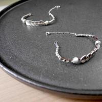 snake straight bracelet