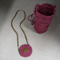 tree nuts bags -raspberry-