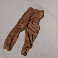 sheer pants SMALL   length B(long)