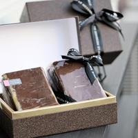 ヒョータンの5,000円ギフト(紅茶5包+テリーヌ・ド・ショコラ2個1箱+キャラメルアーモンド1瓶入)