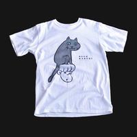 【Tシャツ】猫かぶり