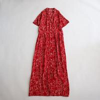 rayon maxi dress