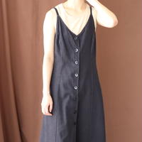 EURO COTTON CAMISOLE DRESS