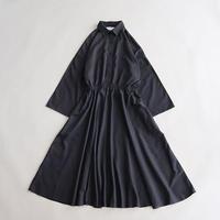 80's shirt dress