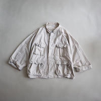 big silhouette fatigue jkt