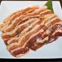 フライパンひとつでお店の味‼豚肉の生姜焼き 180g