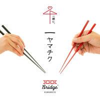 【熊本豪雨復旧支援商品】相合箸