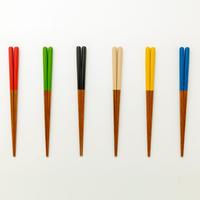 うるしがんこ箸23cm