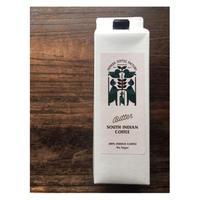 アイスリキッドコーヒー(インド豆100%)1L