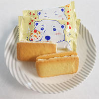 白くまどんのサンドクッキー12個入り