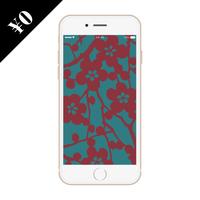 smartphone wallpaper   - edaume -