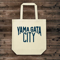 YAMAGATA CITY Sheeting Bag