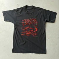 90s THE BLACK DEATH S/S Tee