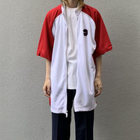 90s Nike Jersey jk s/s RED