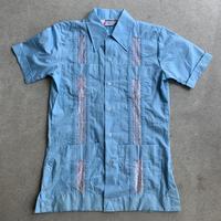 Romani Cuba shirt BLU