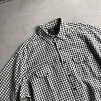 RЯL S/S Check Shirt