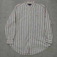 Polo by Ralph Lauren L/S Stripe Shirt