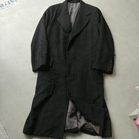 Polo by Ralph Lauren Wool Balmacaan Coat