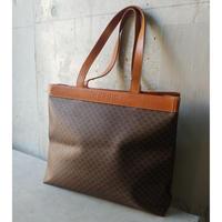 Old CELINE Macadam Leather Bag