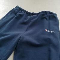 90s Champion Sweat Pants Navy