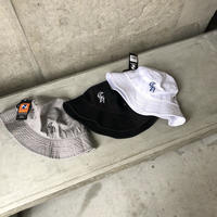 ciatre planet logo bucket hat