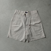 90s Levi's DOCKERS Cotton Linen Shorts
