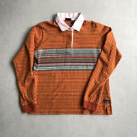 2002s patagonia Border Rugger Shirt