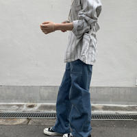 FRANCE made PHILIPPE SALVET Old Corduroy Pants