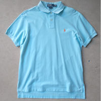 Polo by Ralph Lauren S/S Polo Shirt SAX