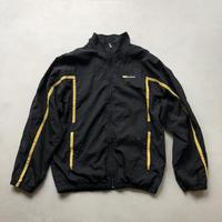 90s Reebok Nylon Zip-Up Blouson