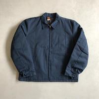 80s BIG BEN Zip-Up Work Jacket