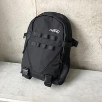 ciatre daypack BLACK