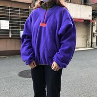 80s  Trek Fleece Pullover PPL