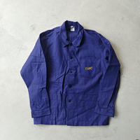 Dead Stock MACOBER Work Coverall