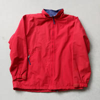 THE NORTH FACE Nylon Blouson RED