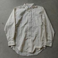 MIYAKE DESIGN STUDIO Stripe L/S Shirt