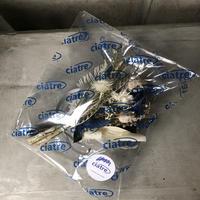 ciatre×Robinet+PETALE blue rose dry S