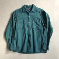 -70s Pendleton wool shirt