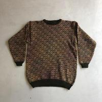 Little Wool Co Knit Pullover