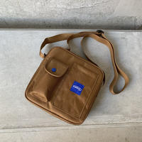 ciatre blue accent bag BROWN