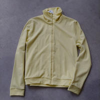 France Made A.P.C Jersey Track Jacket