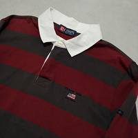 CHAPS Ralph Lauren L/S Border Rugger Shirt