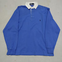 Polo by Ralph Lauren L/S Rugger Shirt