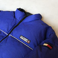90s TOMMY HILFIGER COLDSTOP Down Jacket