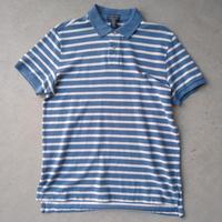 POLO JEANS Ralph Lauren S/S Border Polo Shirt