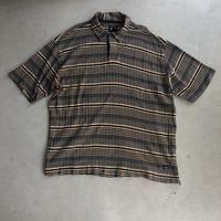 DOCKERS LEVI'S S/S Border Polo Shirt